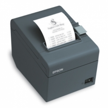 Thermo Bondrucker 80mm Epson TM-T20II (USB)