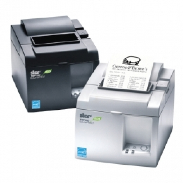 Thermo Bondrucker 80mm, Star TSP100 futurePRNT 8USB)